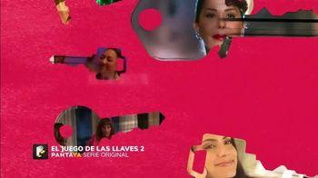 Pantaya TV Spot, 'El Juego de las Llaves' canción de María León [Spanish] - Thumbnail 3