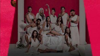Pantaya TV Spot, 'El Juego de las Llaves' canción de María León [Spanish] - Thumbnail 5