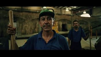 Patron Tequila TV Spot, 'Made by Hand: Reposado and Añejo' Song by Ohana Bam