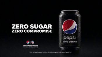Pepsi Zero Sugar TV Spot, 'Smart Phone' - Thumbnail 9