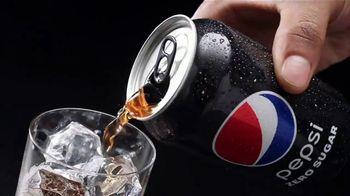 Pepsi Zero Sugar TV Spot, 'Smart Phone' - Thumbnail 2