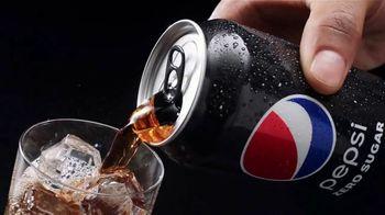 Pepsi Zero Sugar TV Spot, 'Smart Phone' - Thumbnail 4