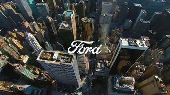 Ford TV Spot, 'SUVs of the Future: Escape and Explorer' [T2] - Thumbnail 1