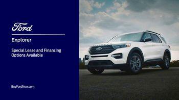 Ford TV Spot, 'SUVs of the Future: Escape and Explorer' [T2] - Thumbnail 8