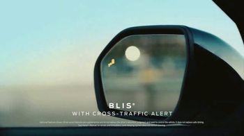 Ford TV Spot, 'SUVs of the Future: Escape and Explorer' [T2] - Thumbnail 4