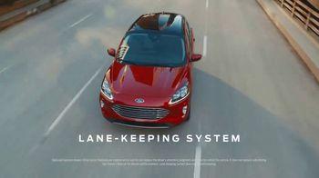 Ford TV Spot, 'SUVs of the Future: Escape and Explorer' [T2] - Thumbnail 5