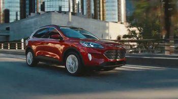 Ford TV Spot, 'SUVs of the Future: Escape and Explorer' [T2] - Thumbnail 7