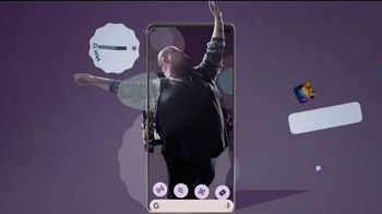 Google Pixel 6 TV Spot, 'For All You Are' Song by MNDR - Thumbnail 9
