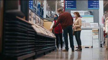Lowe's TV Spot, 'Flooring You'll Love'