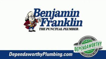 Benjamin Franklin Plumbing TV Spot, 'Swimming Pool' - Thumbnail 9