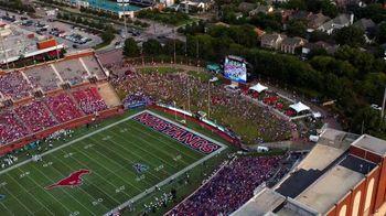 Southern Methodist University TV Spot, '2021 Season: USF' - Thumbnail 1