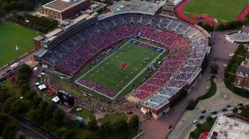 Southern Methodist University TV Spot, '2021 Season: USF' - Thumbnail 5