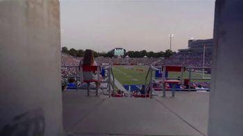 Southern Methodist University TV Spot, '2021 Season: USF' - Thumbnail 6