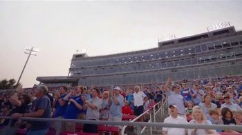 Southern Methodist University TV Spot, '2021 Season: USF' - Thumbnail 7