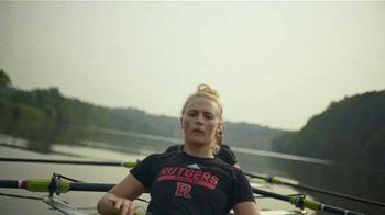 Rutgers University TV Spot, 'Progress'