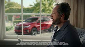 2021 Chevrolet Equinox TV Spot, 'Video Game' [T2] - Thumbnail 5