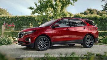 2021 Chevrolet Equinox TV Spot, 'Video Game' [T2] - Thumbnail 6