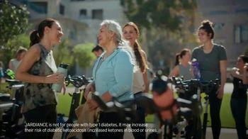Jardiance TV Spot, 'We're on It'