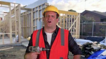 Beachbody CIZE TV Spot, 'Construction Worker: 14-Day Trial'