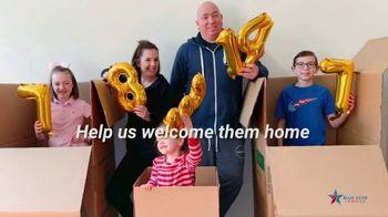 Blue Star Families TV Spot, '2021 Welcome Week'