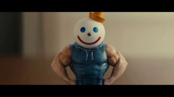 Jack in the Box Tiny Tacos TV Spot, 'Tiny Versions' Featuring King Bach