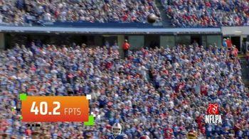 DraftKings TV Spot, 'NFL Million Dollar Lineup: Week Three' - Thumbnail 2