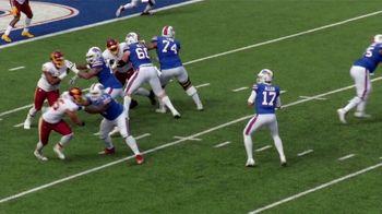 DraftKings TV Spot, 'NFL Million Dollar Lineup: Week Three' - Thumbnail 3