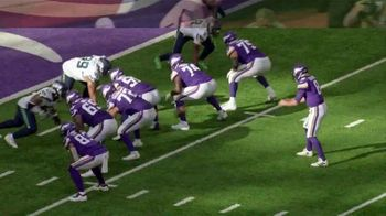 DraftKings TV Spot, 'NFL Million Dollar Lineup: Week Three' - Thumbnail 4