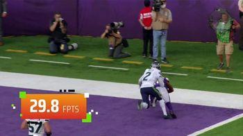 DraftKings TV Spot, 'NFL Million Dollar Lineup: Week Three' - Thumbnail 6