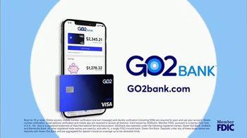 GO2bank TV Spot, 'The Ultimate Banking App' - Thumbnail 9