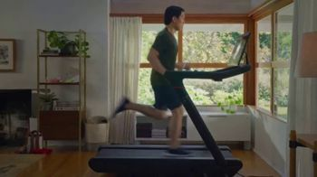 Peloton Tread TV Spot, 'Meet the New Peloton Tread: 30-Day Home Trial' Song by Pomegranate Valley