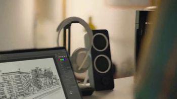 Best Buy TV Spot, 'Multi-Use Desk' - Thumbnail 3