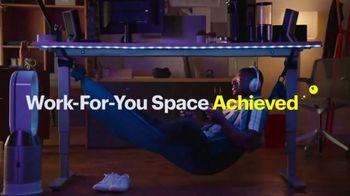 Best Buy TV Spot, 'Multi-Use Desk' - Thumbnail 8