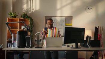 Best Buy TV Spot, 'Multi-Use Desk'