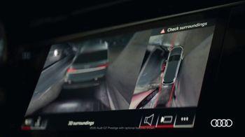 2020 Audi Q7 TV Spot, 'Impossible Park' [T2] - Thumbnail 2