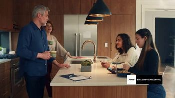 Bose Sound Control Hearing Aids TV Spot, 'Hearing in Your Hands'