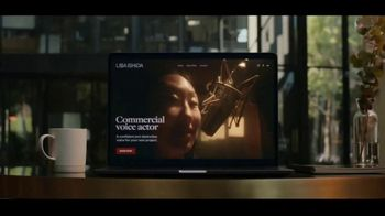 Squarespace TV Spot, 'Everything to Sell Anything' - Thumbnail 9