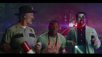 Dr Pepper TV Spot, 'Fansville: Transfer Portal' Featuring DJ Uiagalelei, Brian Bosworth