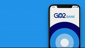 GO2bank TV Spot, 'Get Paid Two Days Early'