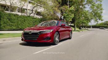Honda Summer Sales Event TV Spot, 'Every Summer Adventure: Civic, CR-V, Ridgeline' Song by Danger Twins [T2]
