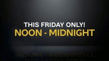 Ashley HomeStore Midnight Madness TV Spot, 'BOGO 50% Off: Sofa and Dining Set' - Thumbnail 1