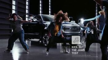 Ram Trucks TV Spot, 'Built for Tailgating: Ready to Roll' Featuring Marty Smith [T1] - Thumbnail 5