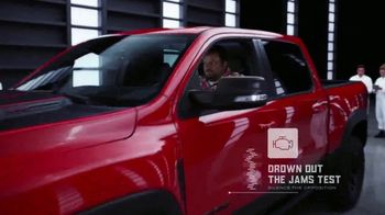Ram Trucks TV Spot, 'Built for Tailgating: Ready to Roll' Featuring Marty Smith [T1] - Thumbnail 8