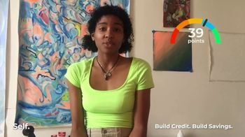 Self Financial Inc. TV Spot, 'Credit Score Increase'