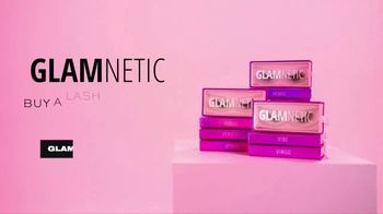 Glamnetic TV Spot, 'Attach Themselves' - Thumbnail 6