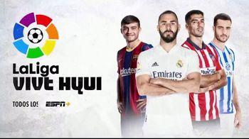 ESPN+ TV Spot, 'La Liga' canción de ROSALÍA [Spanish] - Thumbnail 9