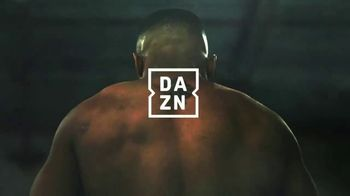 DAZN TV Spot, 'Joshua vs. Usyk' - Thumbnail 2