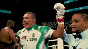 DAZN TV Spot, 'Joshua vs. Usyk' - Thumbnail 3