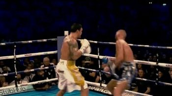 DAZN TV Spot, 'Joshua vs. Usyk' - Thumbnail 5