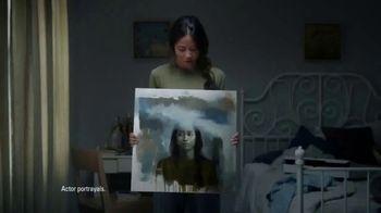 Latuda TV Spot, 'Art: Trapped in a Fog' - Thumbnail 1